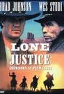 Lone Justice 3: Showdown at Plum Creek