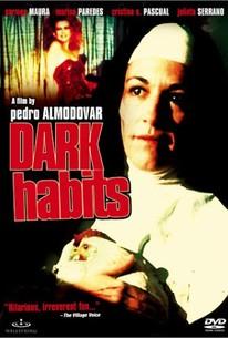 Entre tinieblas (Dark Habits) (Dark Hideout)