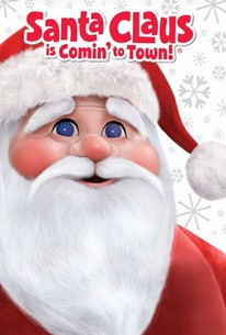 Image result for santa claus is comin to town