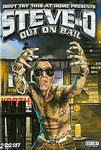 Steve-O - Out On Bail