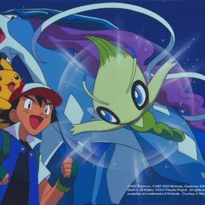 Pokemon 4ever 2002 Rotten Tomatoes