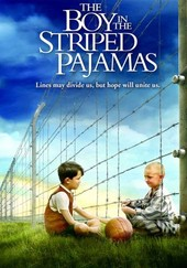 The Boy in the Striped Pajamas