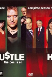 Hustle Season 2 Episode 3 Rotten Tomatoes
