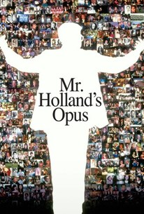movie review on mr holland opus Mr holland's opus (1995) watch full movie in hd online on #1 movies 🎬totally free 🎬no registration 🎬high-quality 🎬soundtracks and reviews.