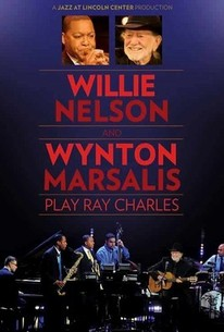 Willie Nelson and Wynton Marsalis Play Ray Charles