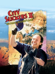 City Slickers 2 - The Legend of Curly's Gold
