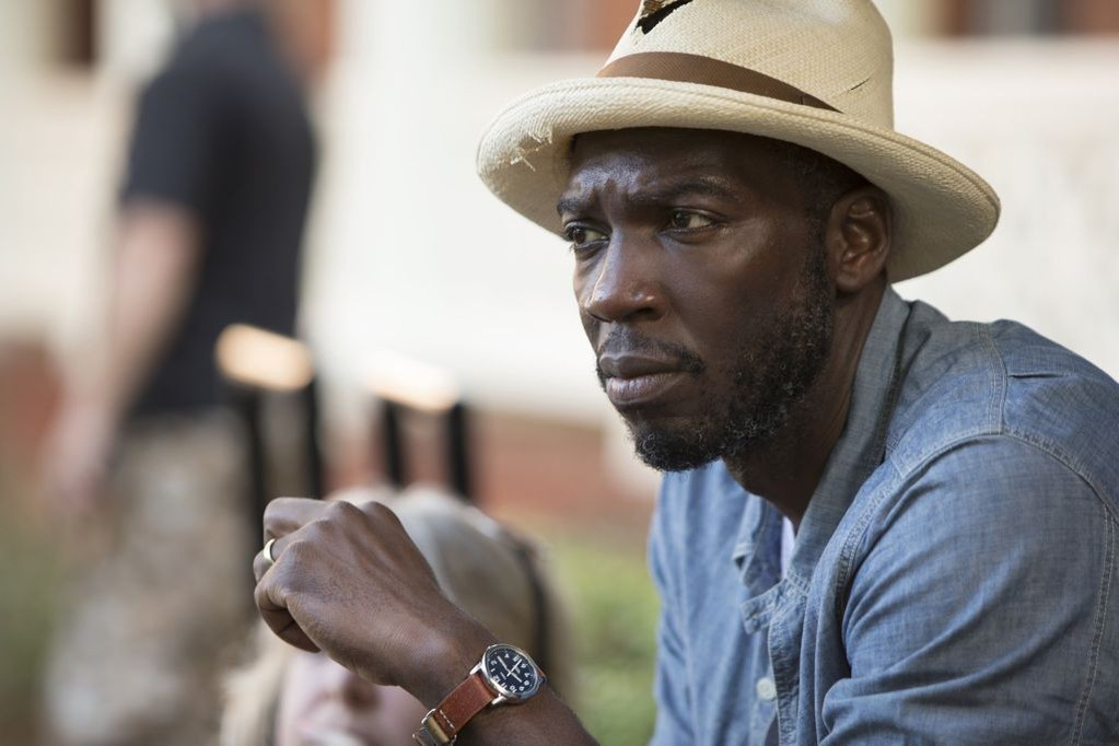 Image result for rick famuyiwa
