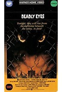 Deadly Eyes (The Rats)