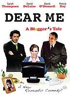 Dear Me: A Blogger's Tale