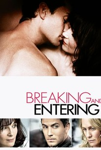 Breaking and Entering