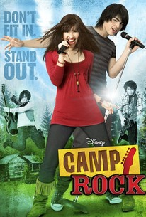 Camp Rock 3 Stream