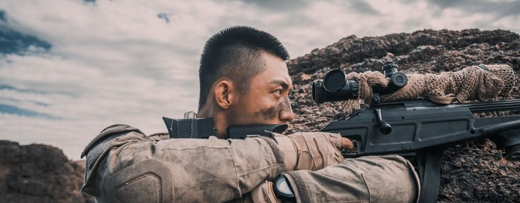 Operation Red Sea (2018) - Rotten Tomatoes