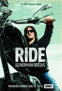 Ride With Norman Reedus - Season 1 Episode 4 - Rotten Tomatoes