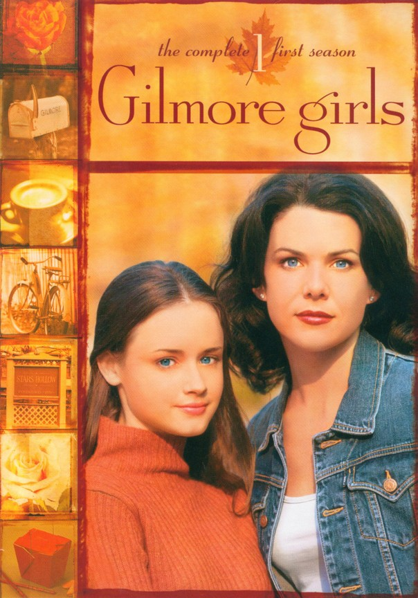 23+ Gilmore Girls Poster Background