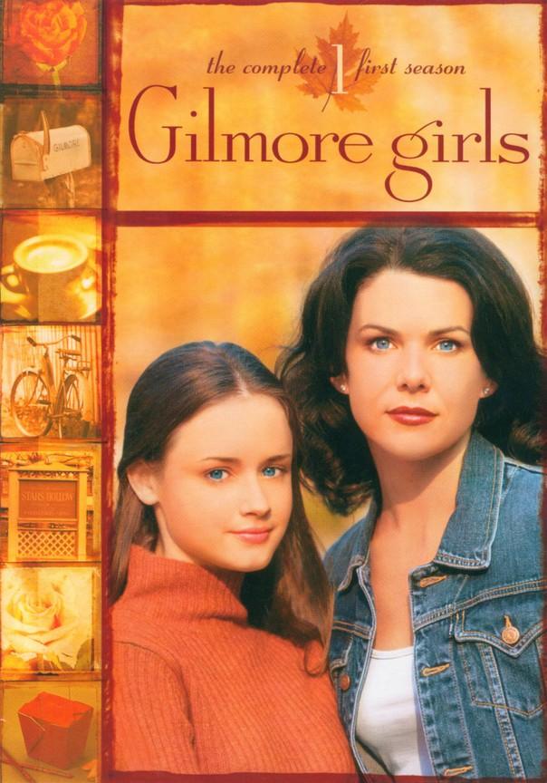 23+ Gilmore Girls Poster Background