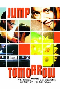Jump Tomorrow