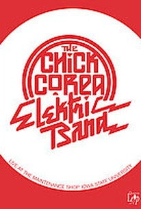 Chick Corea Electric Band: Live at the Maintenance Shop