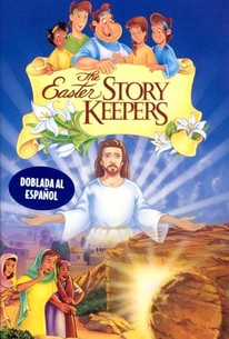 Easter Story Keepers