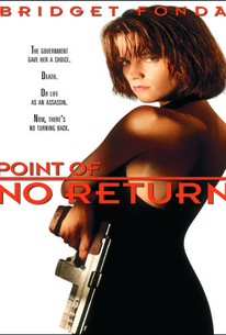 Point of No Return (The Assassin) (1993) - Rotten Tomatoes