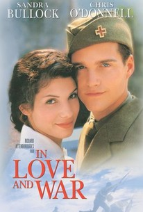watch in love and war 1996 full movie