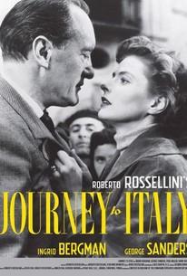 Αποτέλεσμα εικόνας για Journey to Italy (Viaggio in Italia) (1954)