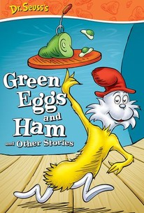 Dr. Seuss's Green Eggs and Ham and Other Stories