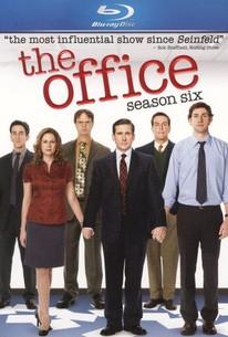 The Office - Season 6 Episode 18 - Rotten Tomatoes