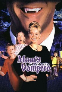 Mom's got a date with a vampire full movie free