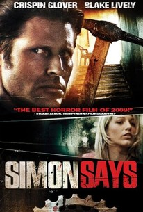 Simon Says