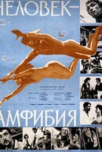 The Amphibian Man (Chelovek-Amfibiya)