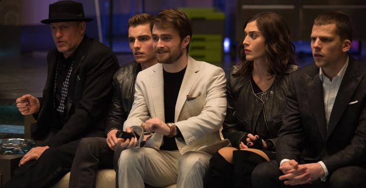 Now You See Me 2 2016 Rotten Tomatoes