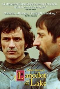 Lancelot of the Lake (Lancelot du Lac)