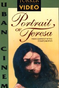 Retrato de Teresa (Portrait of Teresa)