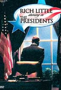 Rich Little - The Presidents
