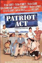 Patriot Act: A Jeffrey Ross Home Movie
