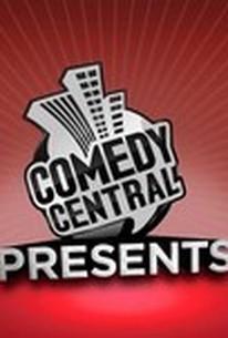 Comedy Central Presents: The N.Y. Friars Club Roast of Drew Carey