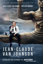 Jean-Claude Van Johnson: Season 1
