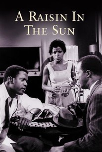 Image result for movie a raisin in the sun cover 1961