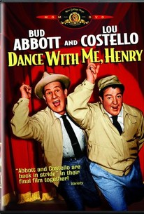 Dance With Me, Henry!