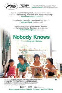 nobody knows 2004 cast