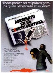 Murder in the Central Committee (Asesinato en el Comité Central)