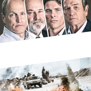 Shock and Awe (2018) - Rotten Tomatoes