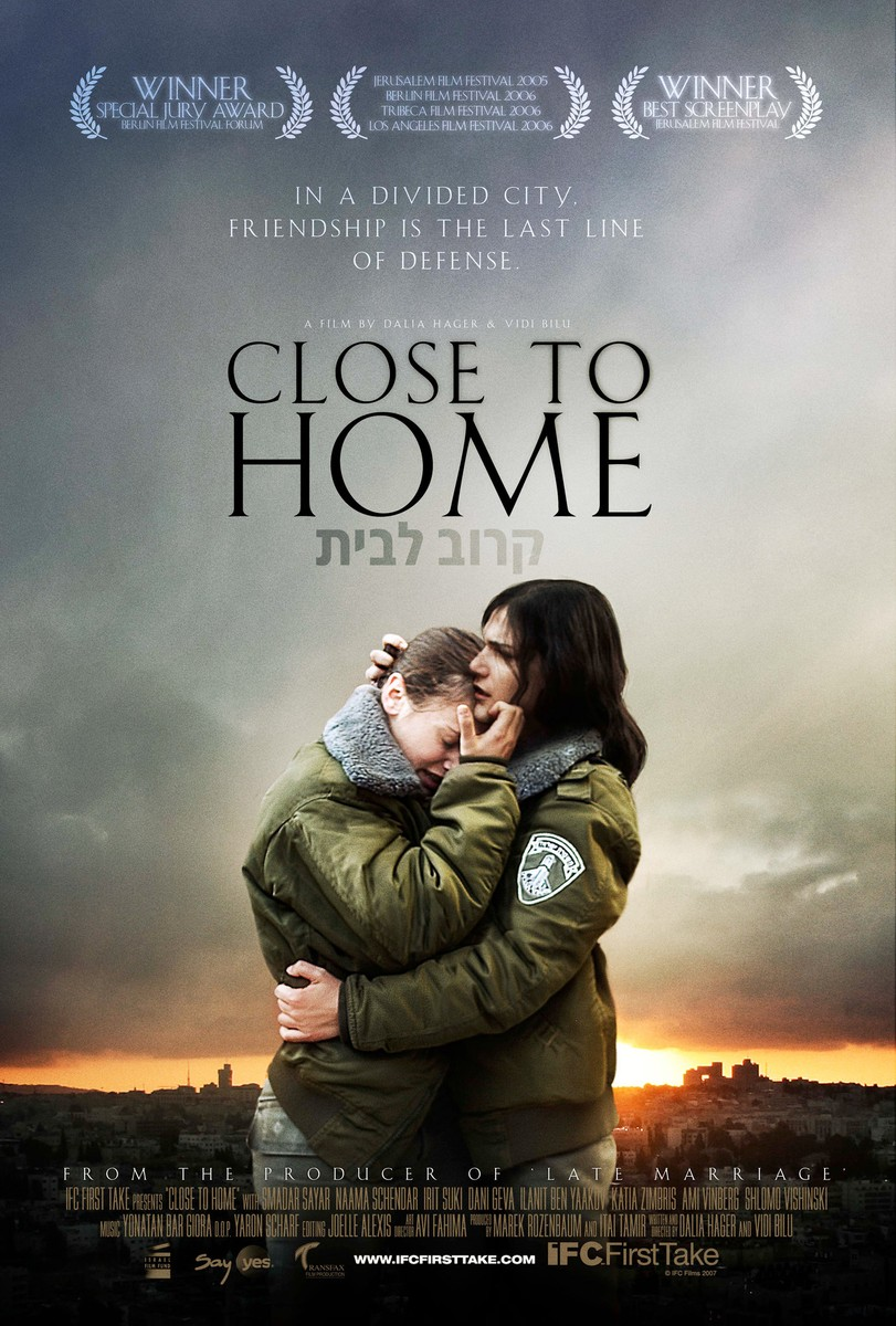 Close to Home (2007) - Rotten Tomatoes