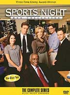 Sports Night - Box Set