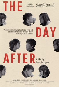 The Day After (Geu-hu)