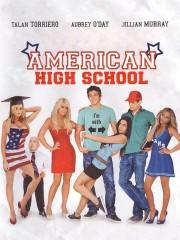American High School