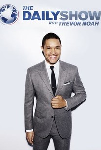 The Daily Show With Trevor Noah: Season 1 - Rotten Tomatoes