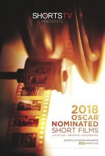 2018 Oscar Nominated Shorts - Animation