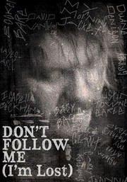 Don't Follow Me - I'm Lost