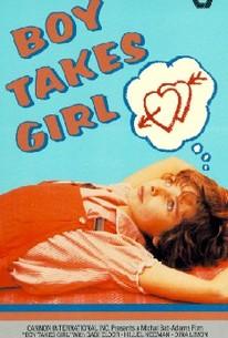 Boy Takes Girl